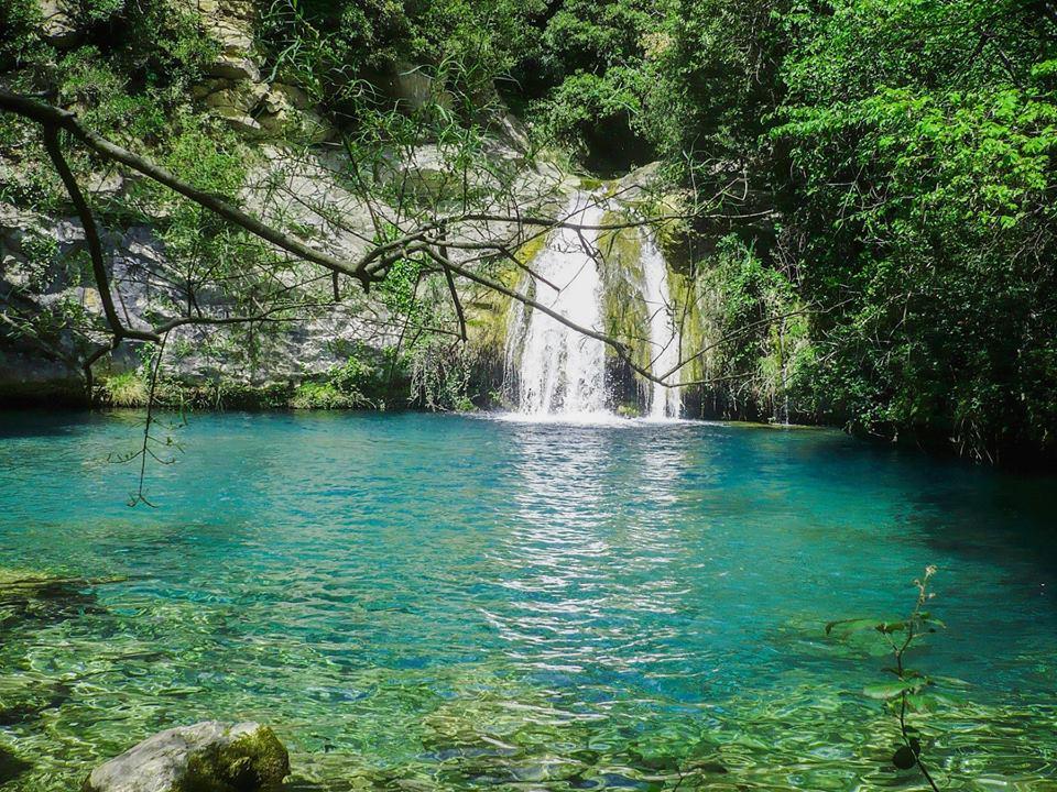 6 Pozas y Saltos de agua ideales para descubrir en Cataluña