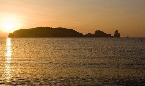 Les Illes Medes, el paraíso de la Costa Brava