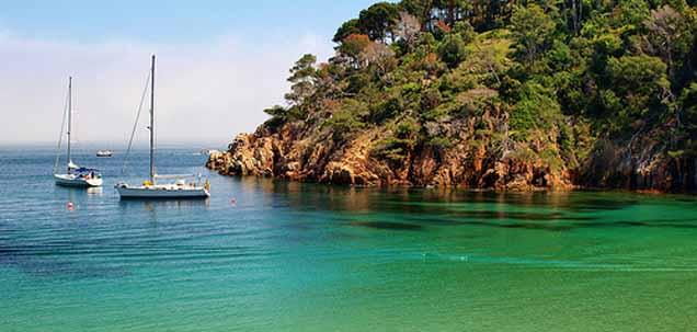 Las 10 mejores playas y calas de la Costa Brava