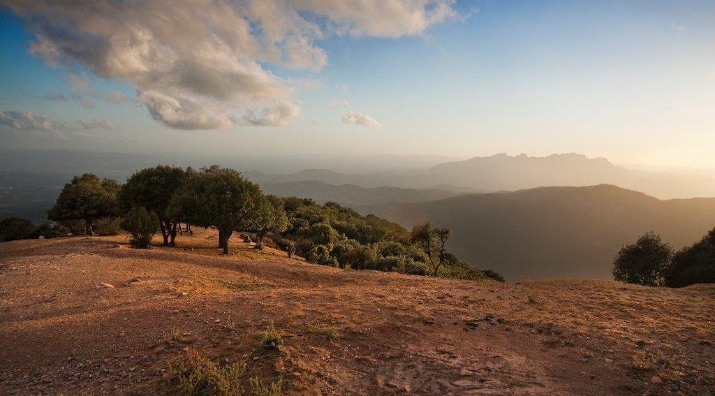 Top 10 destinos naturales que visitar cerca de Barcelona, al menos una vez en la vida