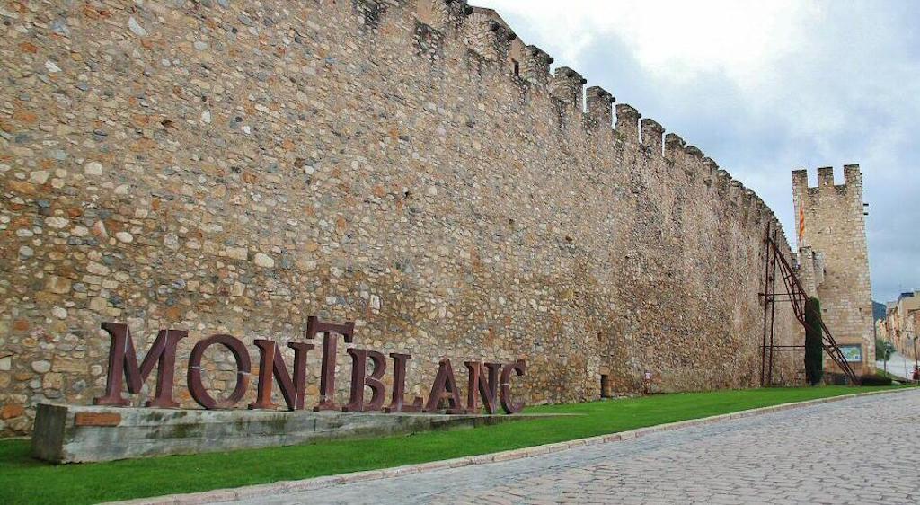 Montblanc, donde cada rincón es un nuevo lugar por descubrir