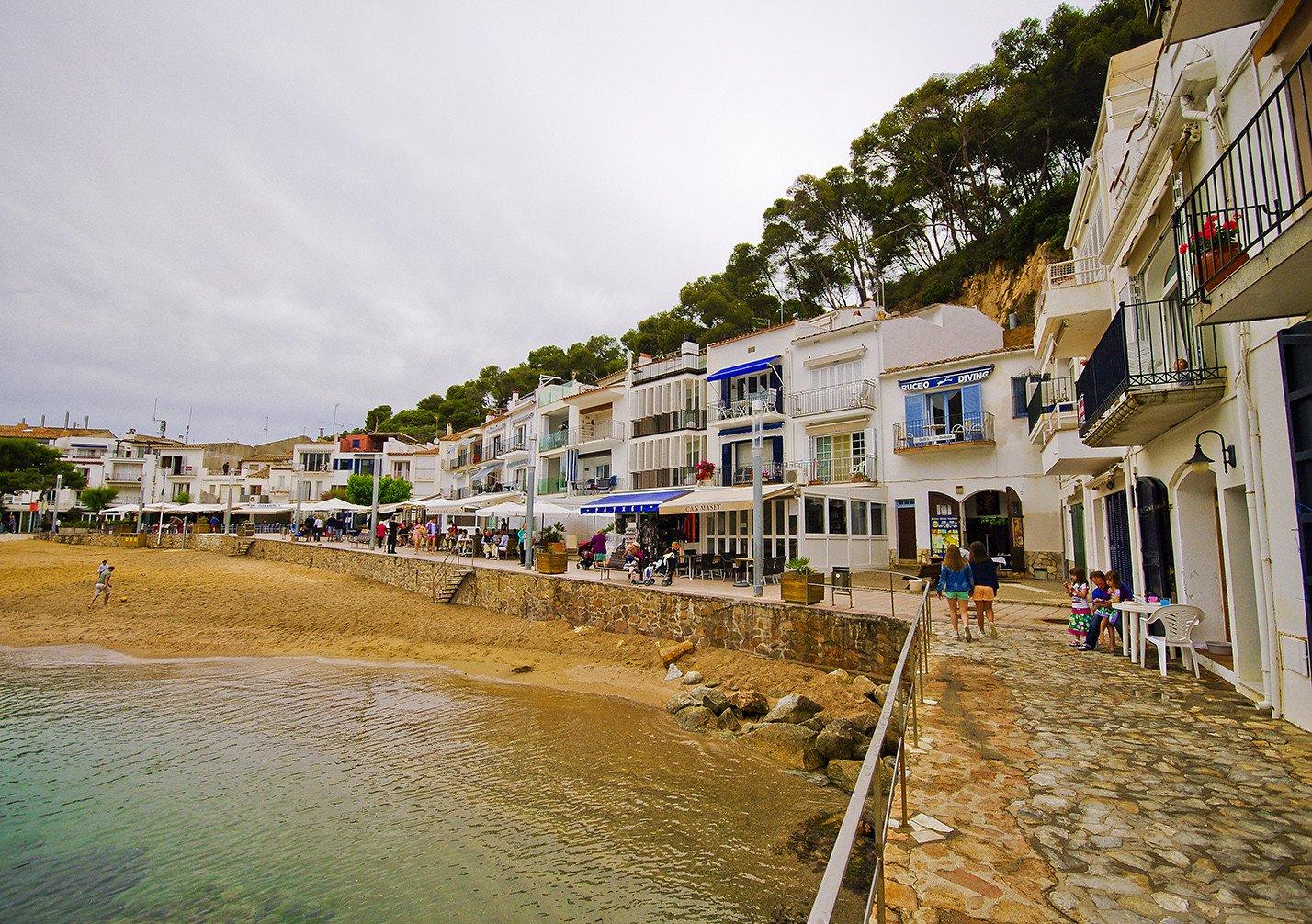 Playas Baix Empordà