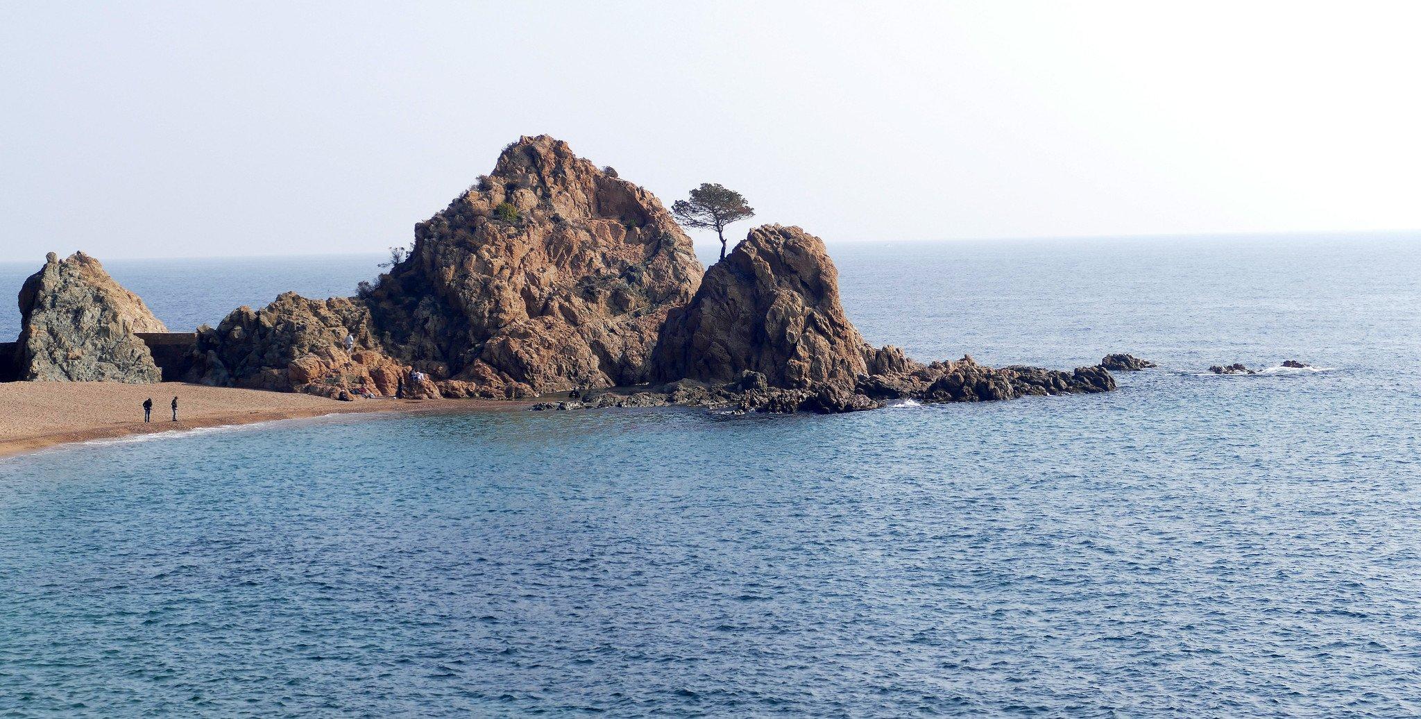 Playas La Selva | Lloret y Tossa de Mar