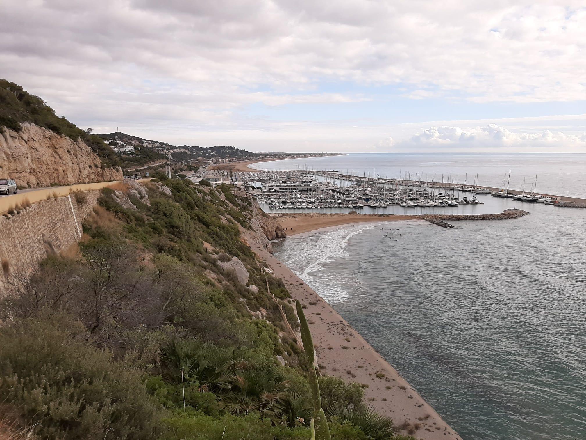 Lugares con mejores vistas de Cataluña